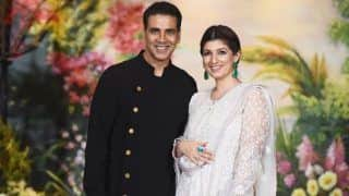 Twinkle Khanna's Picture of Akshay Kumar's Adventurous Birthday With Daughter Nitara Goes Viral