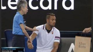Australian Open Audiences Left Bamboozled After Advertisement Prank | Watch Video