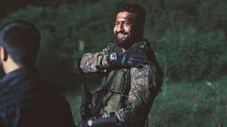 Uri Box Office Collection Day 12: Vicky Kaushal's Film Continues to Roll High on Josh, Mints Rs 122.59 Crore
