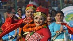 Uttarbanga Utsav Celebrates The Culture in The Northern Districts of West Bengal