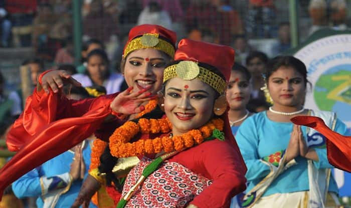 Uttarbanga Utsav