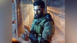 Uri - The Surgical Strike Box Office Collection Update: Vicky Kaushal Movie Mints Rs 160.78 Crore