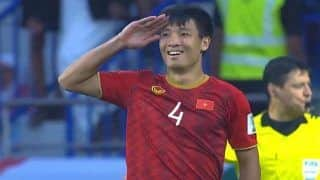 Asian Cup 2019: Penalties Send Vietnam to Asian Cup Quarter Finals