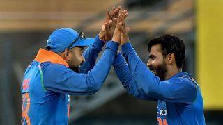 Virat Kohli-Ravindra Jadeja Bond Over Fitness Routine Ahead of West Indies Series, India Captain Calls All-Rounder Better Athlete