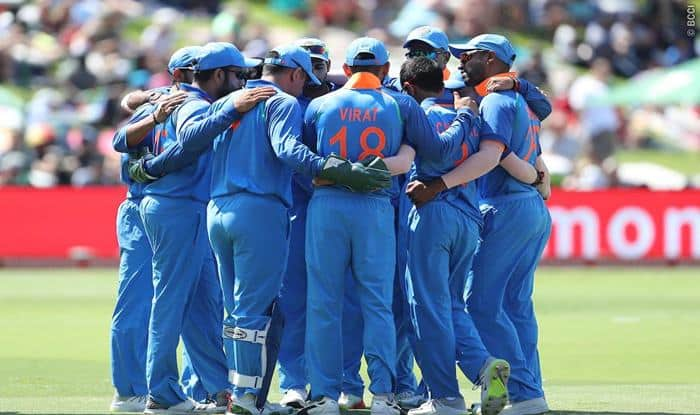 India Are Favourites at ICC World Cup 2019, Feels Sourav Ganguly