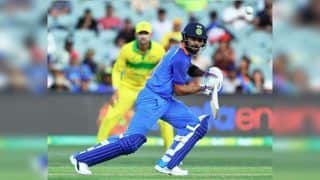 Virat Kohli is Greatest ODI Batsman to Have Played The Game: Former Australian Captain Michael Clarke