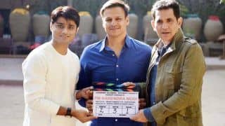 Narendra Modi Biopic: Shoot For Vivek Oberoi Movie Begins in Ahmedabad Today