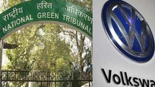 Emission Case: NGT Directs Volkswagen to Deposit Rs 100 crore by Friday or Face Action