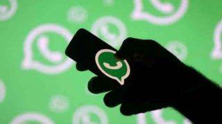 अब Whatsapp पर एक साथ भेज सकते हैं 30 ऑडियो फाइल्स