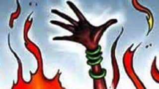 Uttar Pradesh Shocker: Woman Burnt Alive Over Dowry in Muzaffarnagar