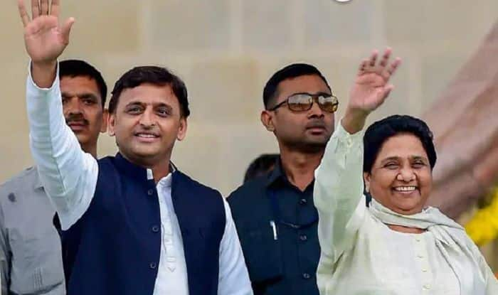 Lok Sabha Elections 2019: No Need of 'Insignificant' Force Like Congress: Samajwadi Party Leader on Alliance With Mayawati's BSP