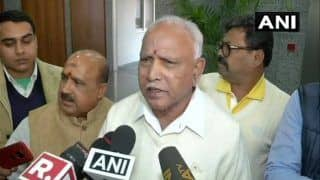 Karnataka Crisis: BS Yeddyurappa Accuses CM HD Kumaraswamy of 'Horse Trading', Says he Promised Money And Ministership to BJP's Kalaburagi MLA