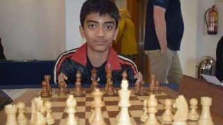 D Gukesh Wants to Become Youngest World Champion