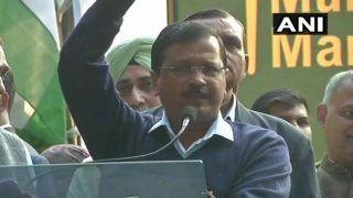 अरविंद केजरीवाल नहीं लड़ेंगे अगला लोकसभा चुनाव, मोदी के खिलाफ दूसरे नेता को उतारने तैयारी
