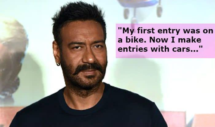 Total Dhamaal Launch Event: From Absence of Sanjay Dutt And Ajay Devgn's Entry, Here Are All The Statements Made by Stars