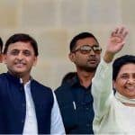 'Akhilesh Couldn't Even Facilitate Victory of His Wife Dimple', Says Mayawati; Hints at Snapping Ties With SP