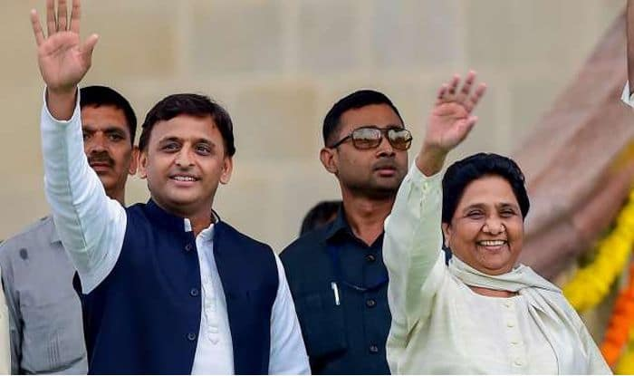Akhilesh Mocks BJP Over His Alliance With Mayawati; Says Party Leaders Restless to Join SP, BSP