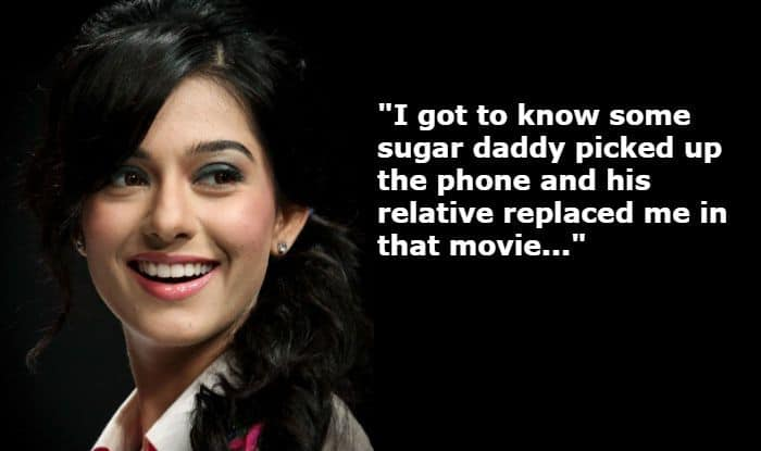 Amrita Rao Reveals Even She Was Replaced by Star-Kid in a Film Much Like Taapsee Pannu