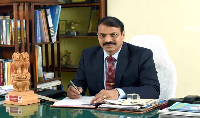 Kauravas Were Test Tube Babies, Ravana Had Several Airports in Lanka: Andhra University Vice Chancellor