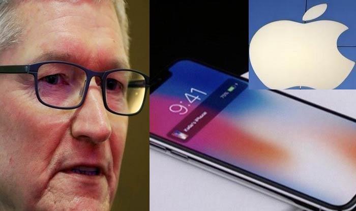 एप्पल ने आईफोन्स के उत्पादन में 10% कटौती का प्लान बनाया: रिपोर्ट