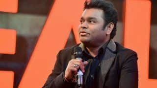 AR Rahman Wishes to 'Learn More, Refine Many Things And Give Back' on 52nd Birthday