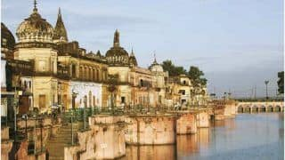 Ayodhya Title Dispute: Govt Files Petition in Supreme Court Demanding Return of Excess Land to Owners
