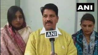 BJP Leader Killed in Barwani; MP Home Minister Bala Bachchan Accuses Party of Murder