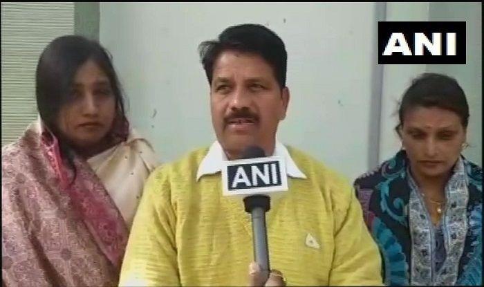 Madhya Pradesh Home Minister, Bala Bachchan