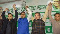 Lok Sabha Elections 2019: Why Bihar Mahagathbandhan is Unlikely to Happen Over Darbhanga, Madhubani Seats