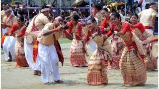 Bihu 2019: असम में उल्लास के साथ मनाया जा रहा माघ बिहू, जानें क्या खाते हैं आज के दिन