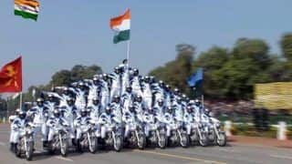 Republic Day 2019: India's Military Might, Cultural Heritage on Display at Parade