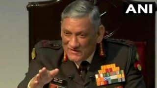 'We Have Given Ample Proof,' Army Chief Bipin Rawat on Imran Khan's Claim on Pulwama Terror Attack