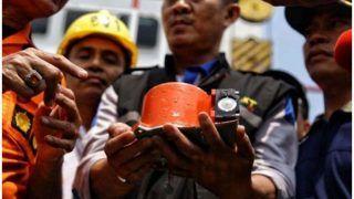 इंडोनेशिया: दुर्घनाग्रस्त लॉयन एयर के विमान का ब्लैक बॉक्स मिला, हादसे में 189 लोगों ने गंवाई थी जान