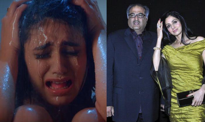 Sridevi's Husband Boney Kapoor Sends Legal Notice to Makers of Sridevi Bungalow Starring Priya Prakash Varrier