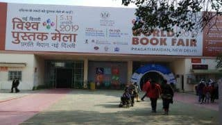 World Book Fair 2019 Begins in Delhi; Bibliophiles Gather in Huge Number at Pragati Maidan