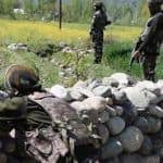 J&K: Army Denies Pak Claims of Killing Five Indian Jawans in Ceasefire Violation Along LoC