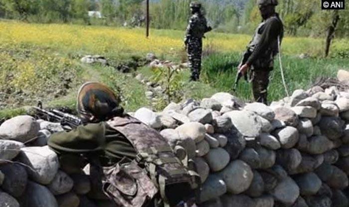 J-K: Pakistan Violates Ceasefire in Akhnoor Sector, no Casualties Reported