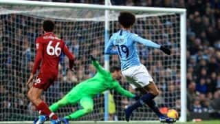 Manchester City Ends Liverpool's Unbeaten Run: Here's How it Impacts The Title Race