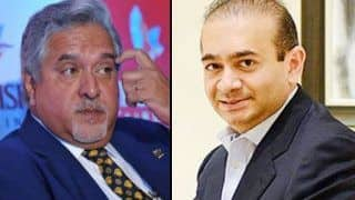 'Those Who Fled The Country Will be Brought Back Today or Tomorrow,' Says PM Modi on Nirav Modi, Vijay Mallya