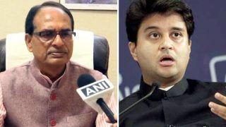 Madhya Pradesh: Jyotiraditya Scindia-Shivraj Singh Chouhan's 40-Minute 'Saujanya Bhent' Raises Eyebrows