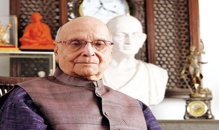 Former Bombay High Court Justice Chandrashekhar Dharmadhikari Dies at 91