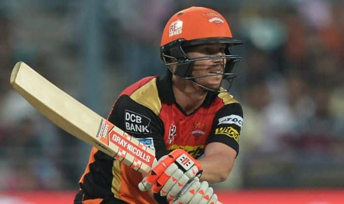 IPL 2019: David Warner Shares Special Message for Sunrisers Hyderabad Fans Ahead of 12th Edition of T20 League | WATCH