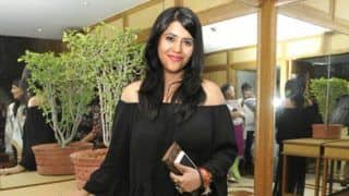 Ekta Kapoor Gives up Rs 2.5 cr Salary to Save co-workers From Financial Losses Amid Lockdown