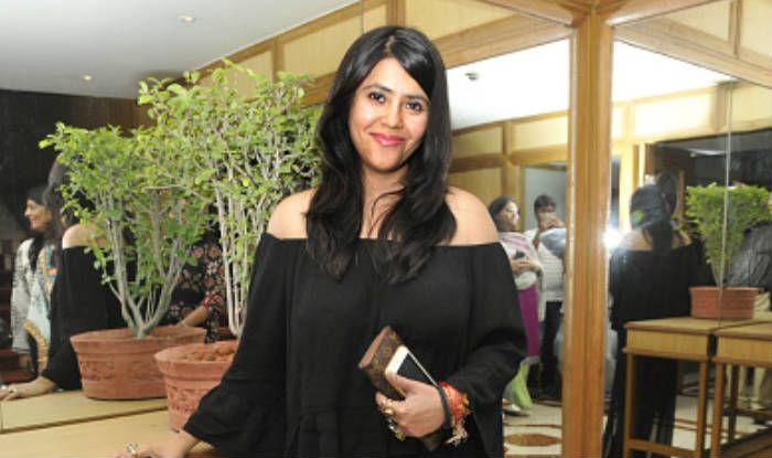 Ekta Kapoor बनी बेबी ब्वॉय की मां, सोशल मीडिया पर मिले बधाई के संदेश