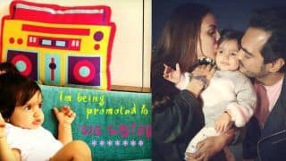 Esha Deol Reveals Why She Wanted Second Baby, Her 'Babymoon' Plans And Hema Malini-Dharmendra's Reaction
