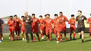 एएफसी एशियन कप : थाईलैंड के खिलाफ पहले मुकाबले में जीत से आगाज करना चाहेगा भारत