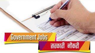 बिहार स्वास्थ्य सुरक्षा समिति ने निकाला 126 पदों पर नौकरी, जल्दी करें आवेदन