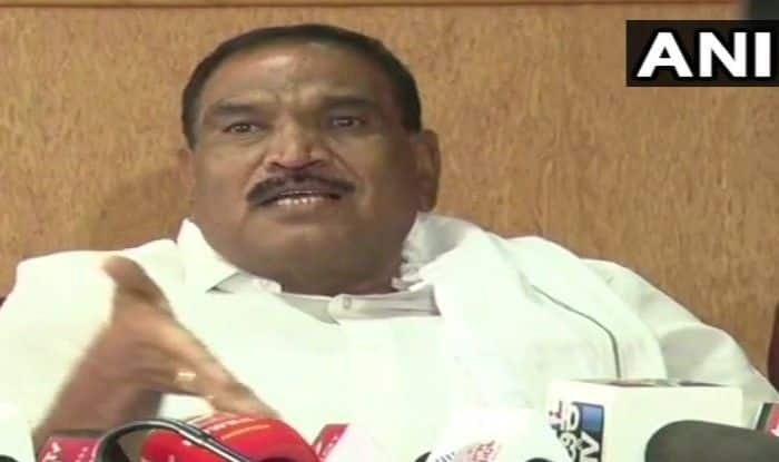 Karnataka Political Crisis: JD(S) Member Offered Rs 60 Crore, Minister's Post by BJP's Jagdish Shettar, Alleges MLA Shivalinge Gowda