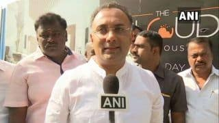 Karnataka Cong Chief Dinesh Gundu Rao Reacts to Minister Ananthkumar Hegde's Comment About His Muslim Wife