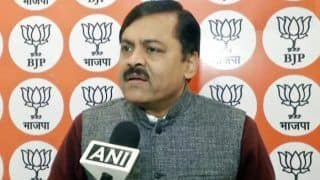 BJP Leader GVL Narsimha Rao Takes a Dig at Rahul Gandhi Over Removal of Alok Verma as CBI Director, Says Congress Worried of Truth Coming Out in Open
